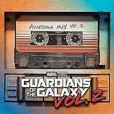 Guardians Of The Galaxy Awesome Mix Vol.2 -- CD  NEU & OVP