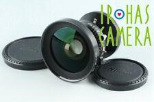 Nikon Nikkor-SW 90mm F/4.5 Lens #26946 B5