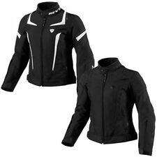 Women's Summer Textile Breathable Motorcycle Jackets