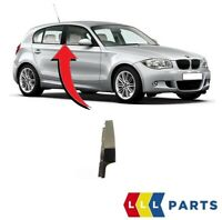 NEW BMW GENUINE 1 SERIES E87 FINISHER WINDOW FRAME B-PILLAR FRONT DOOR COVER