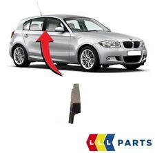 NEW BMW GENUINE 1 SERIES E87 FINISHER WINDOW FRAME B-PILLAR FRONT DOOR COVER
