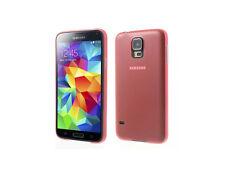 Skin für Samsung Handy in Rot
