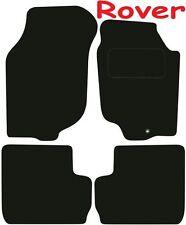 Qualità Deluxe Tappetini auto per Rover 25 con tacco in metallo PAD 99-05 ** su misura per P