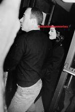 Orig 35mm Photo Negative Madonna 11-17-91