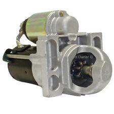 Starter Motor Quality-Built 6494S Reman