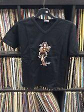 Sailor Jerry Original Authentic Unisex Black T-Shirt New Sealed One Size