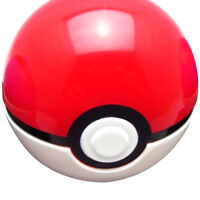 Pokeball Pokemon Ash Ketchum Opens Closes Pokémon Prop Costume Toy Red White Go
