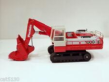 """Poclain 1000 Shovel - """"High Cab"""" - 1/50 - Cef - Replex #111"""