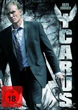 DVD - Icarus - Dolph Lundgren  / #955