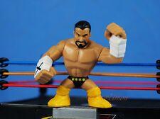 Mattel WWE Wrestling Rumblers Figure Figurine Elite Cm Punk Cake Topper K902_H