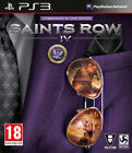 Saints Row 4 (IV): Commander in Chief Edition PS3 *in Excellent Condition*