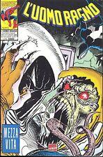 L' UOMO RAGNO n° 146 - Ed. Marvel Italia - 1994