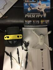 Revell Control 23875 GPS Quadcopter 'Pulse FPV' Drone  flying Remote