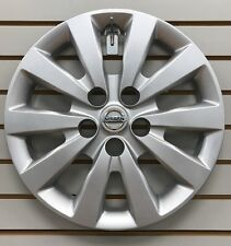 "2013-2017 NISSAN SENTRA 16"" Hubcap Wheelcover OEM"