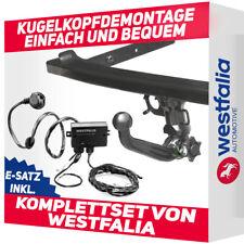 Anhängerkupplung fest VW PASSAT B6 3C Stufenheck+E-SATZ 13polig SPEZIFISCH