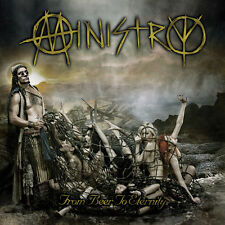 Ministry - From Beer to Eternity [New CD]