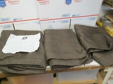 Sofas2Go Cover For A Model 3 Sofa He282-44 Coffee Open Package Fast Shipping