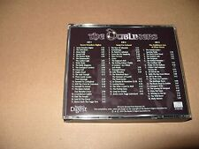 The Dubliners 3 cd 56 Tracks Readers Digest 2010 Ex Condition  (F6)