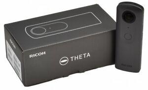 Ricoh THETA V 360degree Camera   Brand New - European spec