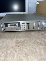 Pioneer CT-30 Stereo Cassette Tape Deck Dolby B-C NR T No Power *FOR PARTS*