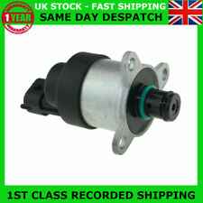 FIT FORD C-MAX FIESTA FOCUS FUSION 1.6 TDCI FUEL PUMP REGULATOR VALVE 0928400617