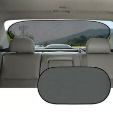 1 Pcs Side Rear Window Screen Sunshade Sun Shade Cover For Car UV Protection Hot