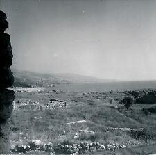BYBLOS c. 1960 - La Côte Liban - Div 3629