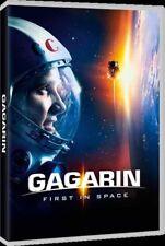 GAGARIN - PRIMO NELLO SPAZIO  DVD FANTASCIENZA