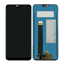 OEM LCD Screen and Digitizer Assembly for Nokia 6.1 Plus / X6 - Black