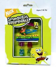 Nick SpongeBob SquarePants Girl's Hair Accessories