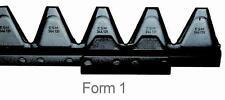 ESM Mähmesser 97cm für Balkenmäher (Agria usw.) - NEU