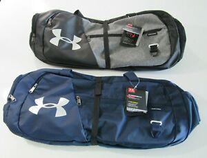UA Undeniable Duffle 4.0 Medium Duffle Bag 1342657 Nwt