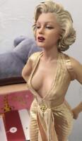 Hot Blitzway Marilyn Monroe 1/4 Superb Scale Statue - Gentlemen Prefer Blondes