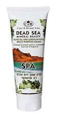 Dead Sea Minerals C&B Multi-Purpose Cream with Olive oil 250ml