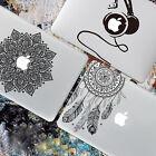 "Vinyl Sticker Laptop Decal Skin For Apple Macbook Air/Pro/Retina 11"" 12"" 13"" 15"""