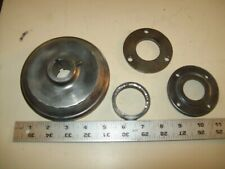 "4 Alloy & Steel Parts???? came with a Vintage 12"" Walker Turner Wood Lathe"