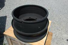 Wheel assy., pneumatic tire, Fl 6000lb. 4X4, Jlg Pn#6600013