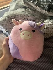 patty the cow squishmallow