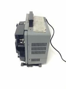 KODAK EKTAGRAPHIC CT1000 16MM Projector w/PS WORKING FREE SHIPPING
