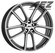 Aez Jantes Raise 7.5jx17 et35 5x112 pour Volkswagen Beetle Caddy Maxi Caddy CC EO