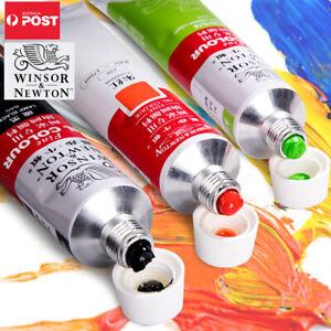 Winsor & Newton Fine Oil Colour  (Series 1, 2 & 3 Colours), Oil Paints 45ml