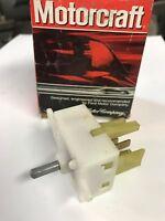 HVAC Blower Motor Resistor fits 88-96 Ford E-350 Econoline Club Wagon 4.9L-L6