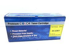 Xerox Phaser 6280 Yellow Toner 106R01394