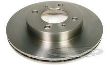 Tru Star 475580 Disc Brake Rotor-Performance Plus Brake Rotor Front