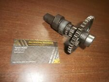 87 88 89 Suzuki Quadrunner LT300E LT 300 E Engine Cylinder Head Camshaft Cam OEM