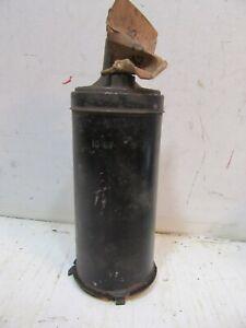 NOS Autolite Ignition Coil IG-3224-JS 6V1935-1941 Chrysler Desoto Dodge Plymouth