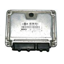 VW GOLF MK4 1.4 16v BCA BOSCH ENGINE CONTROL UNIT ECU 036 906 032 G 036906032G