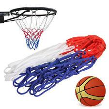 Replacement Nylon Basketball Net Hoop Goal Rim Mesh Indoor Outdoor Sports Game
