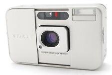 【Near Mint】Fujfilm Cardia Mini Tiara II Point & Shoot Film Camera-#1816