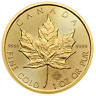 Kanada - 50 Dollar 2020 - Maple Leaf - Anlagemünze - 1 Oz Gold ST